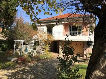 Vente Maison 4 pièces 113m² Eybens (38320) - photo