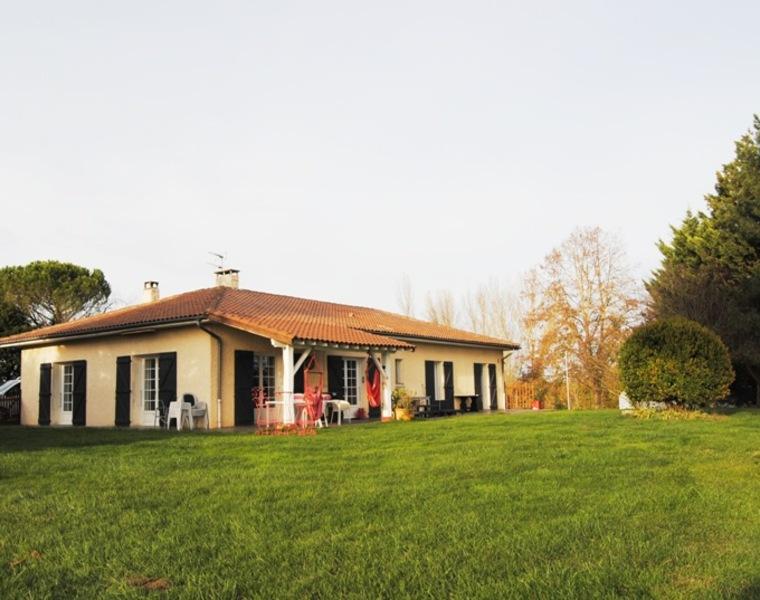 Sale House 5 rooms 155m² SECTEUR GIMONT - photo
