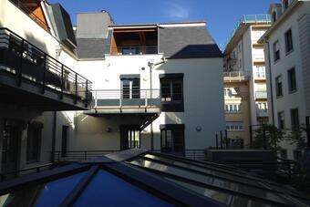 Vente Appartement 6 pièces 149m² Mulhouse (68100) - photo