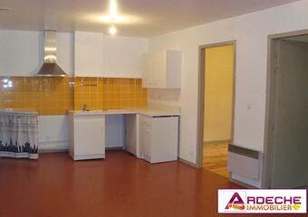 Location Appartement 3 pièces 50m² Privas (07000) - Photo 1