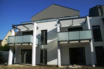 Vente Appartement 4 pièces 86m² Griesheim-sur-Souffel (67370) - photo