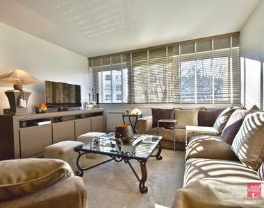 Sale Apartment 4 rooms 103m² Annemasse (74100) - photo