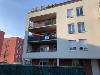 Vente Appartement 4 pièces 78m² Pfastatt (68120) - photo