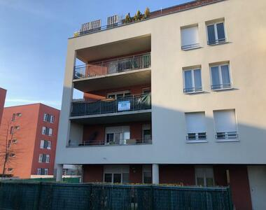Sale Apartment 4 rooms 78m² Pfastatt (68120) - photo