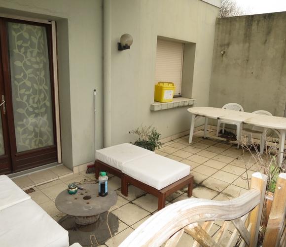 Location Appartement 1 pièce 39m² Grenoble (38100) - photo
