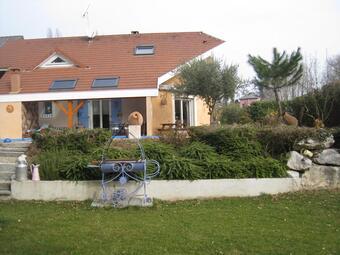 Vente Maison 5 pièces 236m² Gaillard (74240) - photo