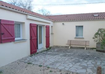 Sale House 4 rooms 93m² Rouans (44640) - photo