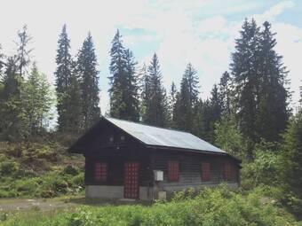 Vente Maison 4 pièces 60m² Mieussy (74440) - photo