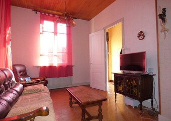Sale House 5 rooms 100m² Seyssinet-Pariset (38170) - photo