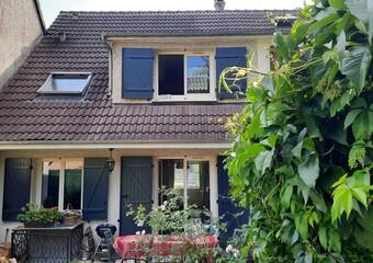 Vente Maison 5 pièces 89m² ST MARTIN DU TERTRE - Photo 1