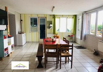 Vente Maison 4 pièces 100m² 38110 - Photo 1