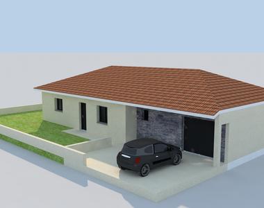 Vente Maison 6 pièces 100m² Penol (38260) - photo