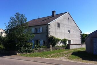 Vente Maison 7 pièces 256m² 10 minutes de Luxeuil - photo