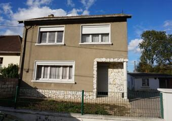 Vente Maison 4 pièces 84m² Campagne-lès-Hesdin (62870) - photo