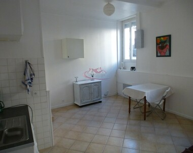 Vente Appartement 2 pièces 41m² Houdan (78550) - photo