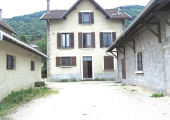 Vente Appartement 1 pièce 31m² Villard-Bonnot (38190) - photo