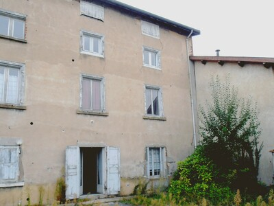 Vente Maison 12 pièces 150m² Saint-Just-Saint-Rambert (42170) - photo