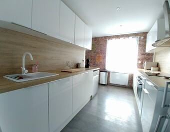 Vente Maison 4 pièces 90m² Noyelles-sous-Lens (62221) - Photo 1