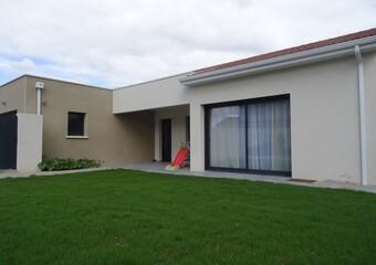 Vente Maison 5 pièces 129m² Bourg-de-Péage (26300) - Photo 1