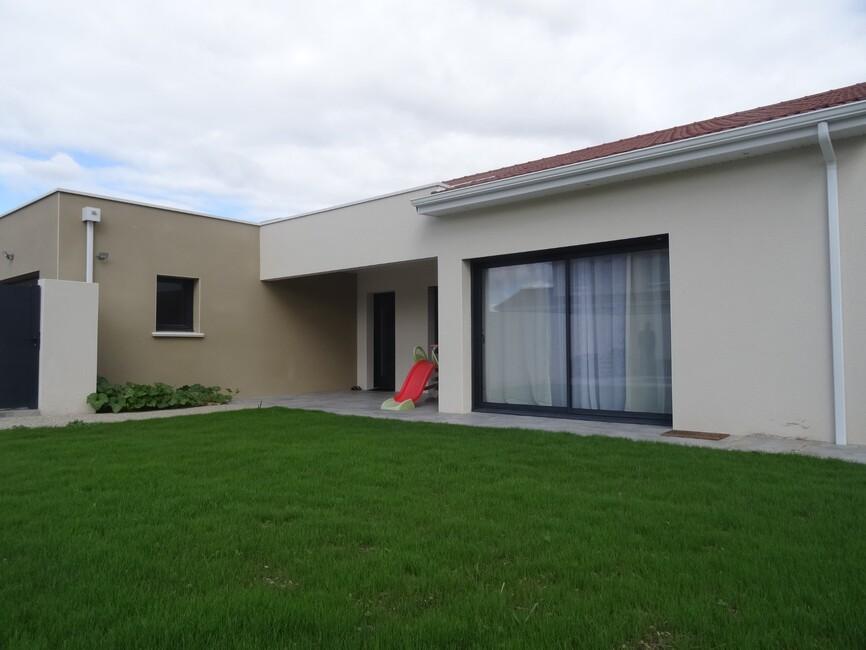 Vente Maison 5 pièces 129m² Bourg-de-Péage (26300) - photo