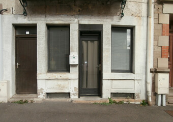 Sale Apartment 2 rooms 27m² 3 minutes du centre ville - photo