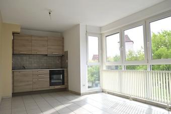 Vente Appartement 2 pièces 44m² Sélestat (67600) - photo