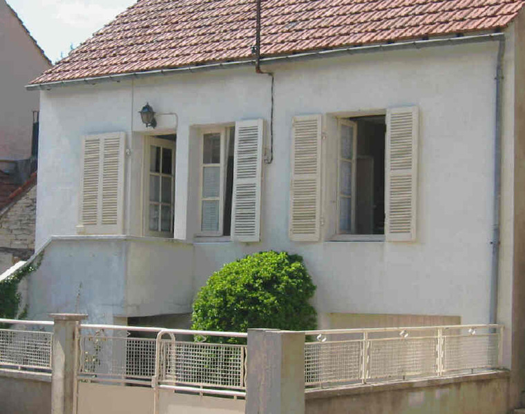 Vente Maison 140m² secteur CHARLIEU - photo