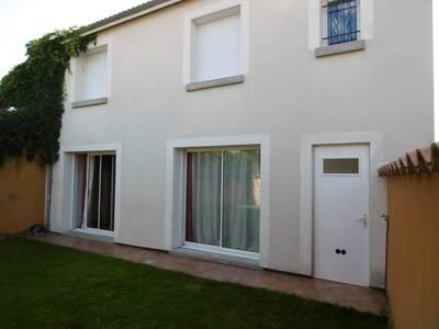 Vente Maison 4 pièces 110m² Billom (63160) - photo