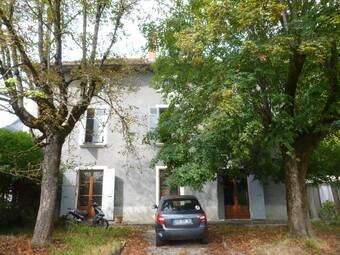 Sale Apartment 4 rooms 105m² Meylan (38240) - photo