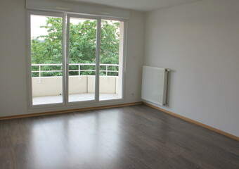 Vente Appartement 4 pièces 83m² Illfurth (68720) - photo