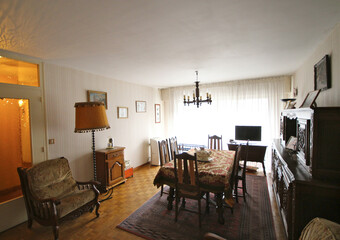 Vente Appartement 2 pièces 60m² Bonneville (74130) - photo