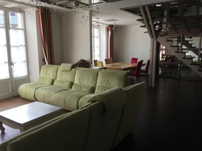 Location Appartement 6 pièces 270m² Dax (40100) - Photo 6