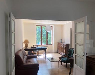 Vente Appartement 4 pièces 75m² Domène (38420) - photo