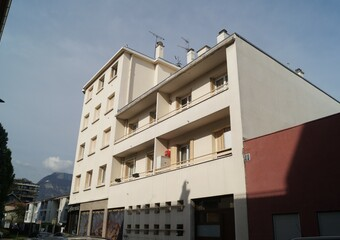 Sale Apartment 4 rooms 61m² Grenoble (38100) - photo