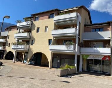 Vente Appartement 4 pièces 80m² Claix (38640) - photo