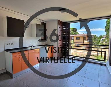 Vente Appartement 1 pièce 29m² Cayenne (97300) - photo