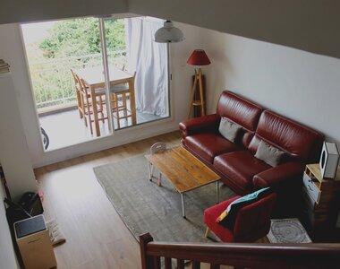 Vente Appartement 47m² Saint-Denis (97400) - photo