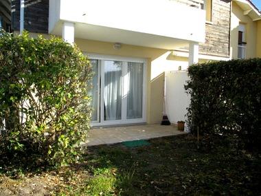 Location Appartement 1 pièce 28m² Audenge (33980) - photo