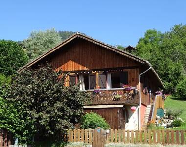 Vente Maison / Chalet / Ferme 4 pièces 80m² Onnion (74490) - photo