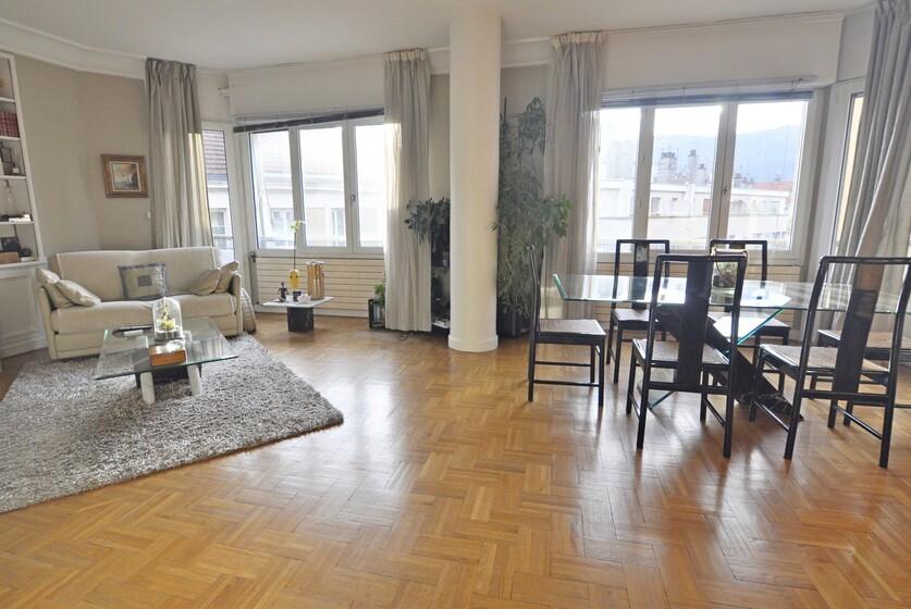 Vente Appartement 6 pièces 152m² Grenoble (38000) - photo