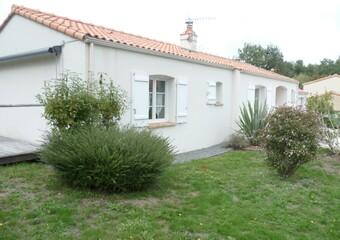 Vente Maison 5 pièces 103m² Rouans (44640) - Photo 1