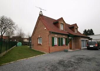 Vente Maison 6 pièces 165m² Lille (59000) - photo