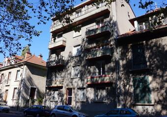 Vente Appartement 30m² Grenoble (38100) - photo