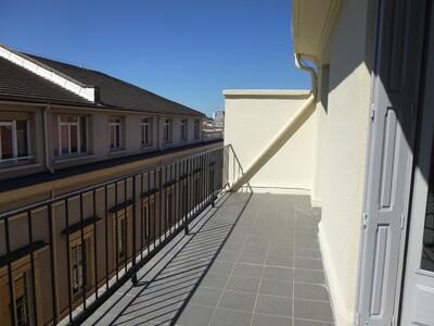 Location Appartement 2 pièces 59m² Saint-Étienne (42000) - Photo 1