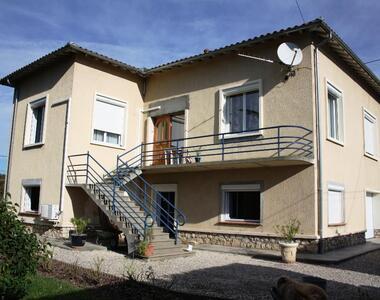 Vente Maison 6 pièces 210m² SECTEUR SAMATAN-LOMBEZ - photo