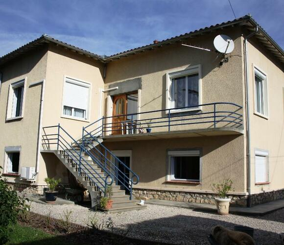 Sale House 6 rooms 210m² SECTEUR SAMATAN-LOMBEZ - photo
