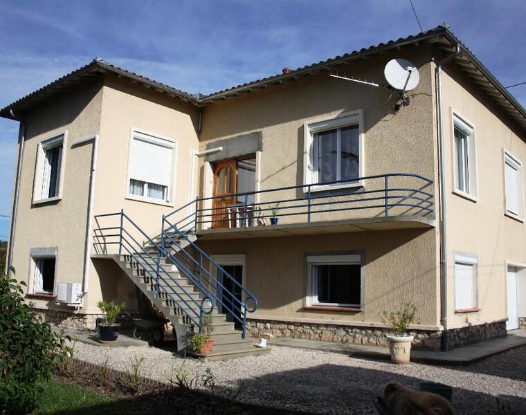 Sale House 6 rooms 210m² SECTEUR SAMATAN-LOMBEZ - photo
