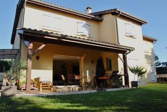 Vente Maison 6 pièces 150m² Brindas (69126) - photo