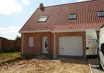 Vente Maison 91m² herzeele - photo