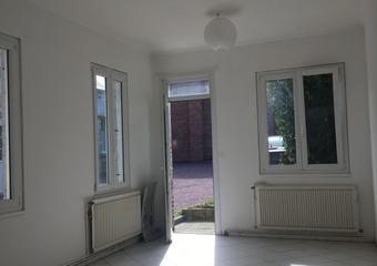 Sale Apartment 2 rooms 44m² Saint-Valery-sur-Somme (80230) - photo